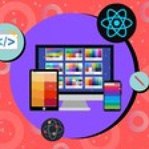 The Modern React Bootcamp (Hooks, Context, NextJS, Router)