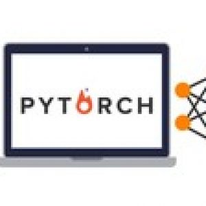 PyTorch for Deep Learning with Python Bootcamp