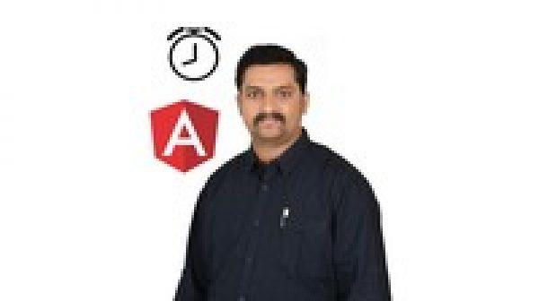 Angular 7 Jump Start - For Busy Developers