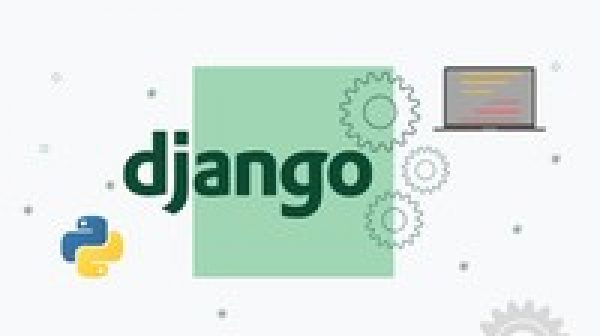Fullstack Django and Python Bootcamp With Real Life Projects