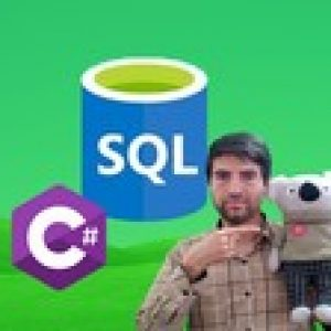 SQL in C# Series: Beginners Database Apps in C# & SQL Server