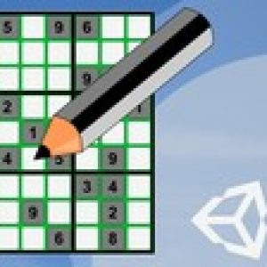 Unity Game Tutorial: Sudoku 2D