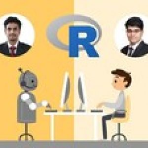 Complete Machine Learning with R Studio - ML for 2020