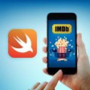Using Swift to Build an IMDb Search App