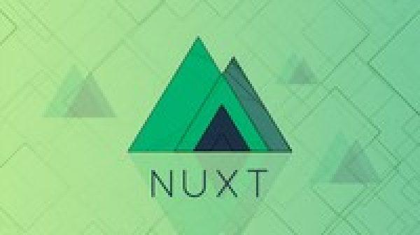 The Complete Nuxt.js & Vue.js Course | Self Promo App