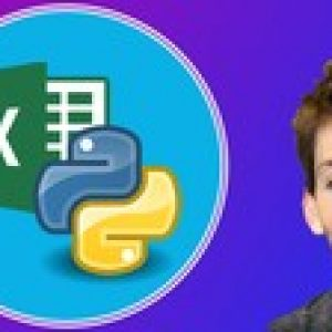 Python Programming for Excel Users - NumPy, Pandas and More!