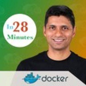 Docker for Java Spring Developers