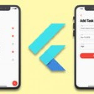 Flutter + SQFLite | Build a Local Storage iOS & Android App