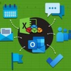 Excel VBA & Microsoft Outlook Mastery and Automation