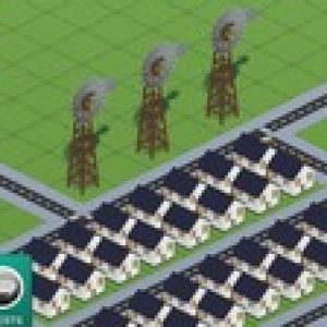 Make City Builder in Unity 2019 using best coding practices