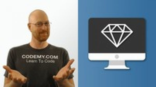 Top Ruby on Rails and Ruby Bundle: Learn Ruby and Rails