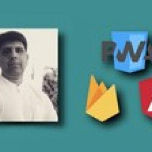Learn Angular 8 by building a Progressive Web App (PWA)