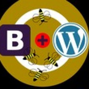 Bootstrap 3 -> Profitable WordPress Theme Development!