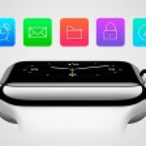 The Complete Apple Watch Developer Course - Build 14 Apps