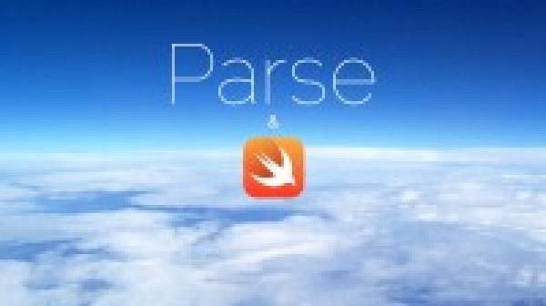 Create IOS Applications Using Parse and Swift