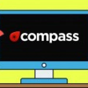 Compass - powerful SASS library that makes your life easier