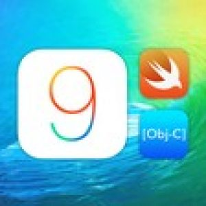 The Complete IOS 9 & Xcode 7 Guide - Make 20 Applications