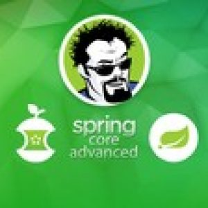 Spring Core Advanced - Beyond the Basics