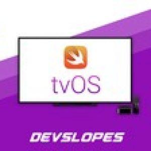 Apple TV App & Game Development for tvOS