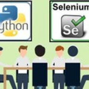 Selenium with Python|Best for beginner | Frameworks -34+ hrs