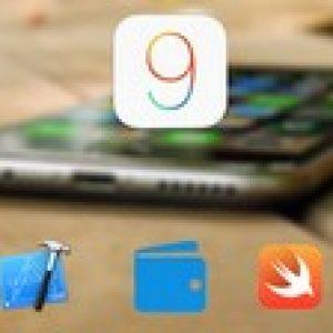iOS9 & Swift 2.0 Build eWallet App