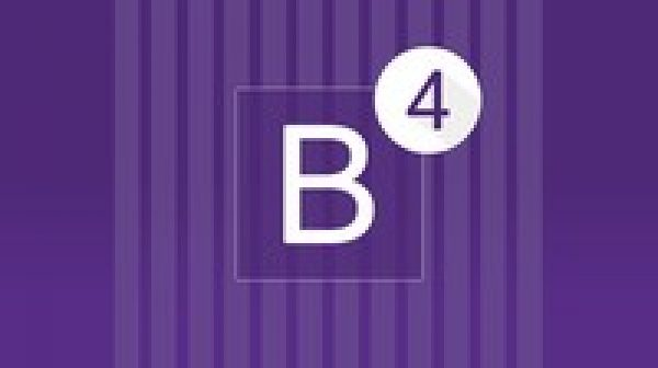 Bootstrap 4 Beginners: Code a Responsive Landing Page