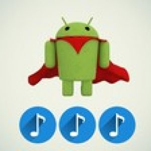 Android App Development: Create a Spotify Clone