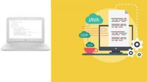 Scared of Java Programming?Try Step by Step Java for Testers