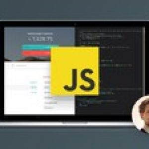 The Complete JavaScript Course 2020: Build Real Projects!
