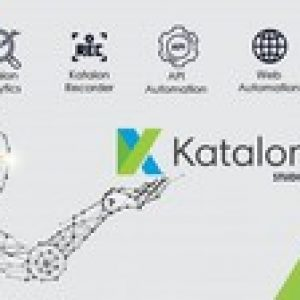 Web & API Automation using KATALON STUDIO (Best for Newbies)