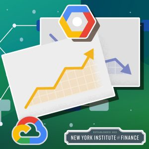 Introduction to Trading, Machine Learning & GCP
