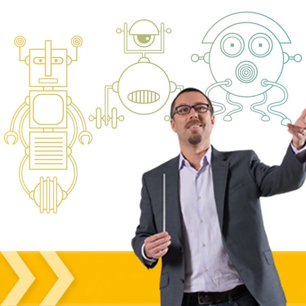 Control of Mobile Robots