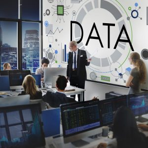 Business Analytics and Digital Media