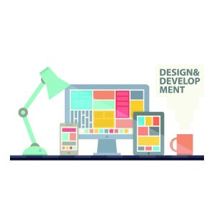 Responsive Website Basics: Code with HTML, CSS, and JavaScript