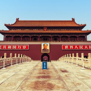 Understanding China, 1700-2000: A Data Analytic Approach, Part 2