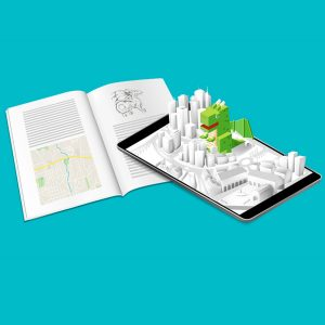 Getting started with Augmented Reality