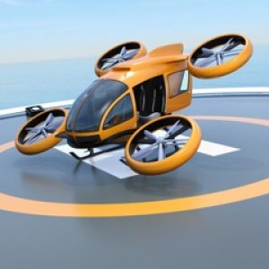 Flying Car and Autonomous Flight Engineer Nanodegree