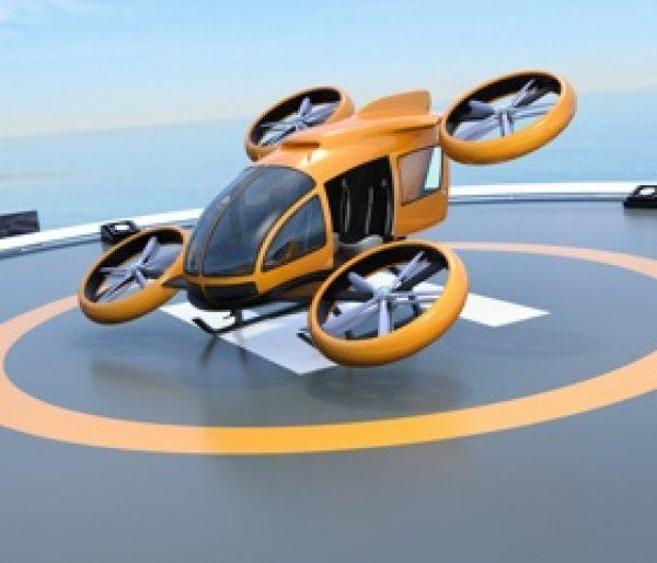 Flying Car and Autonomous Flight Engineer Nanodegree