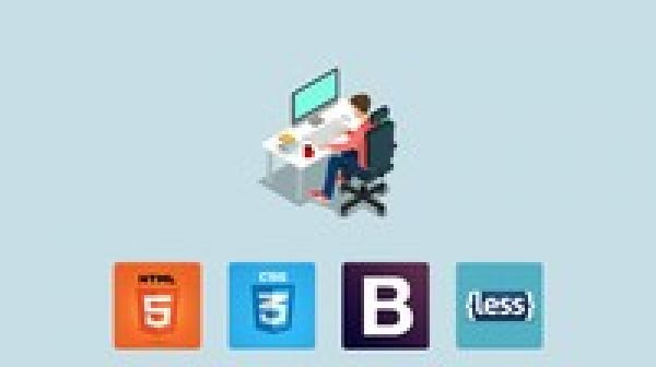 Twitter Bootstrap 3 for Beginners - With HTML5 and CSS3