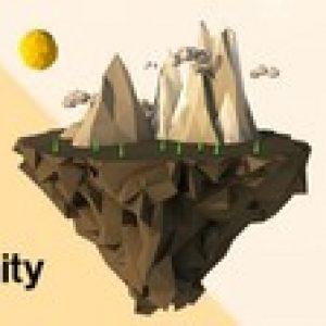 Ultimate Guide to Blender & Unity Game Design & Development