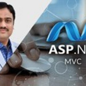 ASP.NET MVC by 23 yrs Experience Trainer (Subset course)