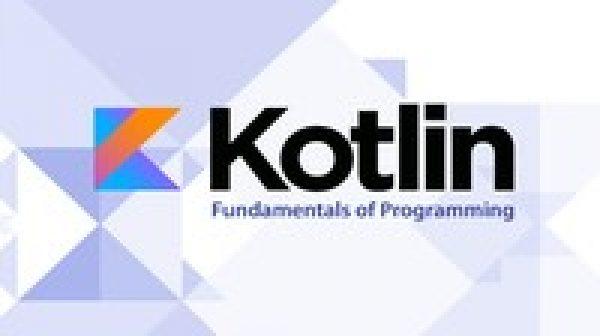 Fundamentals Of Programming With Kotlin