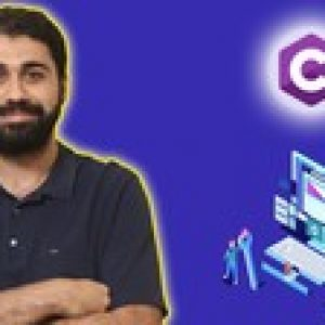 C# Projects, Boost your Skills and Build Awesome C# Apps