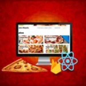 React Pizza Shop - Ordering Food with Hooks and Firebase