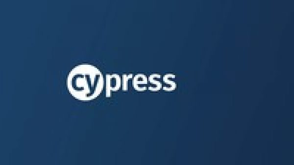 Learn Cypress Framework for End to End UI Testing