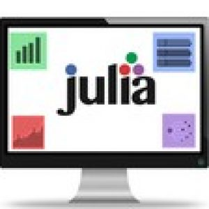 Julia Programming For Data Science : Hands-on Julia