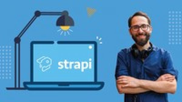 The Complete Strapi Course