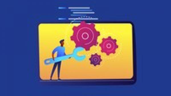 Selenium WebDriver and Design Patterns