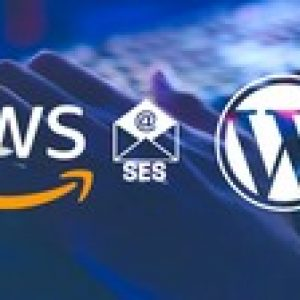 Complete Guide to Setup AWS SES Email Server with WordPress