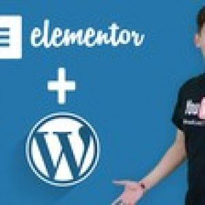 How To Make A Wordpress Website -Elementor Page Builder